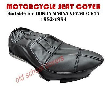 Dynöverdrag Honda VF750C