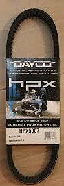 Dayco HPX5007 Drivrem-Variatorrem 34,5x1118 Aktiv, Arctic Cat, Lynx, Ski-doo, Yamaha