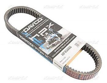 Dayco HPX5008 Drivrem-Variatorrem 35x1124 Yamaha (87X-17641-00, 89L-17641-00, 8CJ-17641-00, 8CH-17641-00)