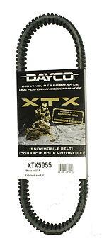 Dayco XTX5054 Drivrem-Variatorrem Polaris (3211117)