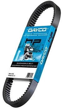 Dayco HP3001 Drivrem-Variatorrem Äldre Aktiv, Arctic, Lynx, Ockelbo, Ski-doo