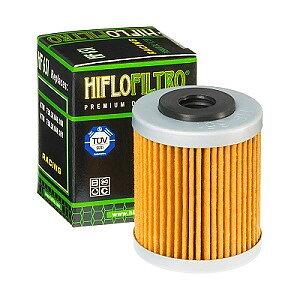 HF651 Hi-Flo Oljefilter KTM
