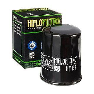 HF198 Hi-Flo Oljefilter India-Victory-Polaris