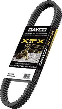 Dayco XTX5051 Drivrem Arctic Cat (0627-049) Polaris (3211127)