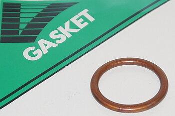 Avgaspackning Kawasaki (11009-1866) 12102