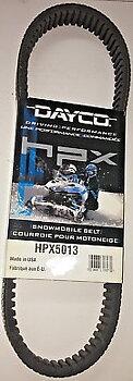 Dayco HPX5013 Drivrem-Variatorrem 35x1200 Polaris (3211042, 3211045, 3211066, 3211070)