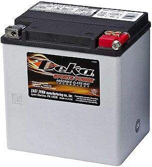 ETX30LA Dekra AGM Batteri