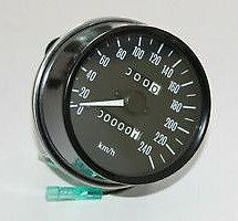 Hastighetsmätare Kawasaki Z650, Z900-Z1, Z1000A (25006-056)  111155