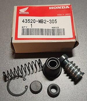 43520-MB2-305 Honda Repsats Huvudbromscylinder  Bak