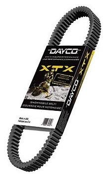 Dayco XTX5067 Drivrem Polaris (3211216)