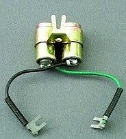 Brytarsats + kondensator Kawasaki Z650, Z750, Z900, Z1000 1973-