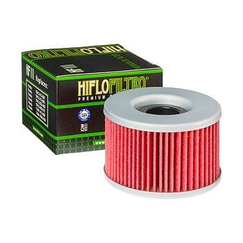 HF111 Hi-Flo Oljefilter Honda