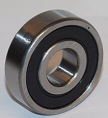 6303-2RS Kullager 17x47x14 mm