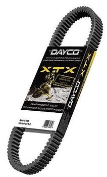 Dayco XTX5063 Drivrem Arctic Cat (0627-112, 0627-110)