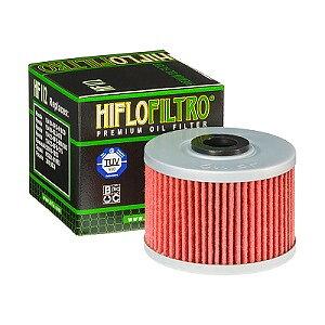 HF112 Hi-Flo Oljefilter Honda