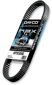 Dayco XTX5050 Drivrem-Variatorrem 36,8x1136 Arctic Cat (0627-044)