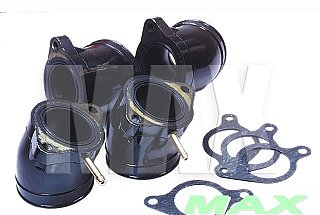 Insugsgummi Yamaha XS1100 (2H7-13586-00, 2H7-13596-00) 224320