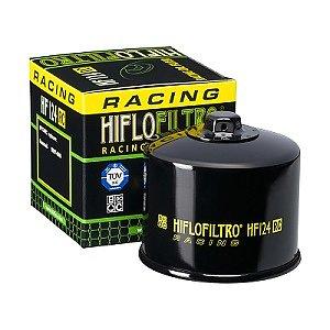 HF124RC Oljefilter Hi-Flo Racing  Kawasaki