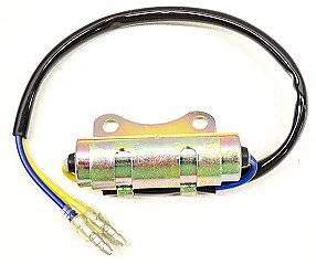 Kondenstaor Honda CB250/CB350 Twin (30250-369-003/004) 107908