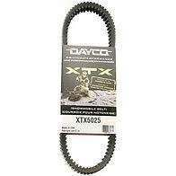 Dayco XTX5025 Drivrem-Variatorrem 38x1117 Lynx - Ski-Doo (417-3001-66, 471-3003-83)