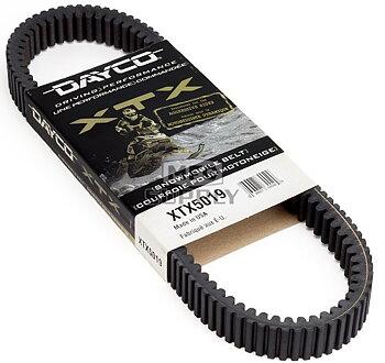 Dayco XTX5019 Drivrem 9075019