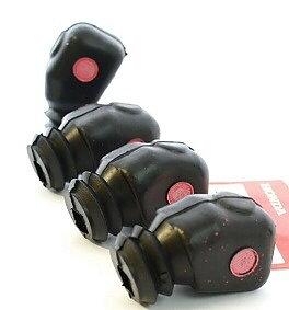 16154-300-004 Gummiskydd Förgasare Honda CB750K1-K6