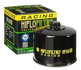 HF160RC Oljefilter Hi-Flo Racing BMW