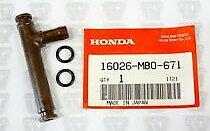 16026-MB0-671 Honda Bränslerör till förgasare  VF700-VF1100