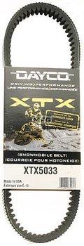 Dayco XTX5033 Drivrem-Variatorrem 36x1130 Yamaha (8DN-17641-00, 89L-17641-00, 8DN-17641-01)