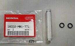 16022-MB1-771 Bränslerör förgasare Honda Original  VF700-VF1100