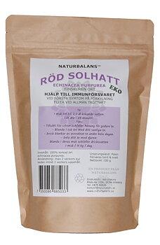 RÖD SOLHATT - HUMAN 100 gram