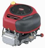 Motor I/C 12.5 HK OHV