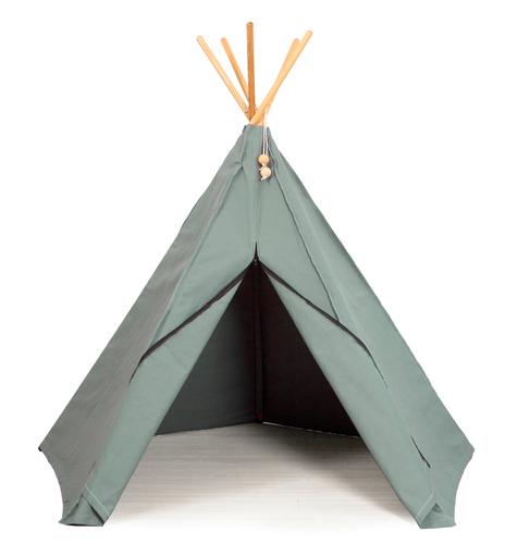 Tipi tält i flera färger farmhouseshop.se