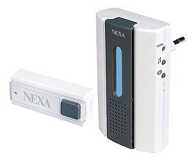 Nexa LML-710, trådlös dörrklocka