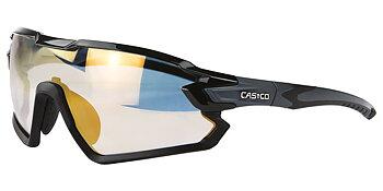 Casco SX 34 Vautron black