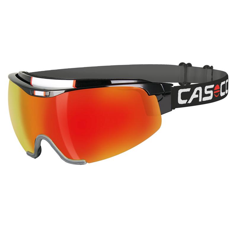 Glasögon för längdskidåkning