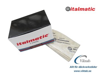 Reparations plugg  Italmatic / Sealfix