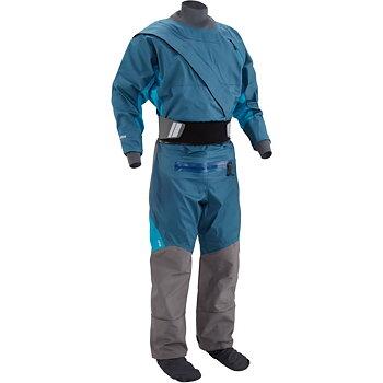 NRS Men's crux Drysuit 2.0