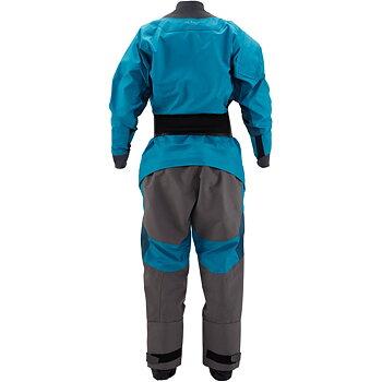 NRS Women's Crux drysuit 2.0