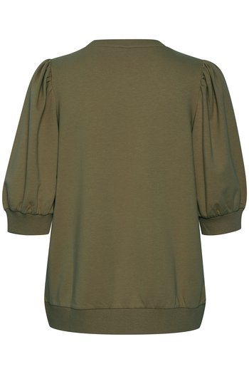 Culture - Monty SS Pullover Sea Turtle