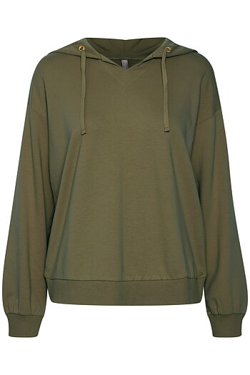 Culture - Monty Hoodie Sea Turtle