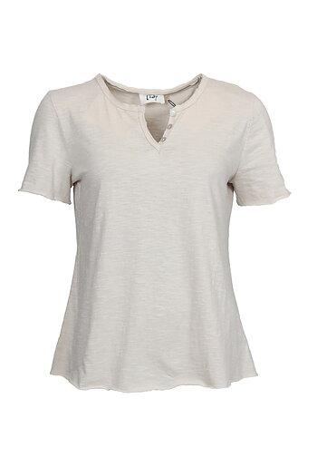 Isay - Kiva T-shirt Sand
