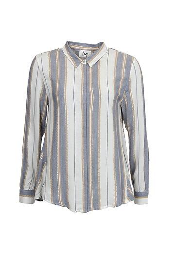 Isay - Kamma Shirt Kamma Stripe