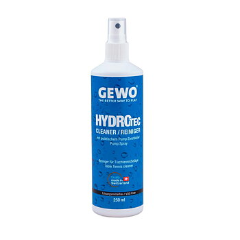 Gewo Hydro Tec Cleaner, 250 ml Pumpspray