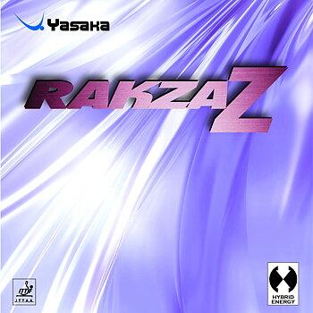 Yasaka gummi Rakza Z