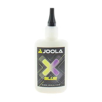Joola lim X-Glue Green Power, inkl. svampar och klämma, 90 ml