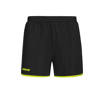 Donic shorts Loop, black