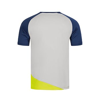 Donic T-shirt Mirage, grey/navy
