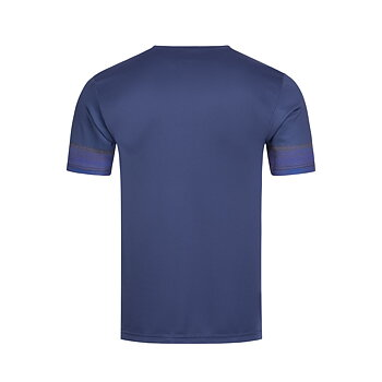 Donic T-shirt Fade, navy/blue
