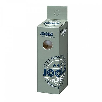 Joola Polyball XXX Flash 40+ 3-pack